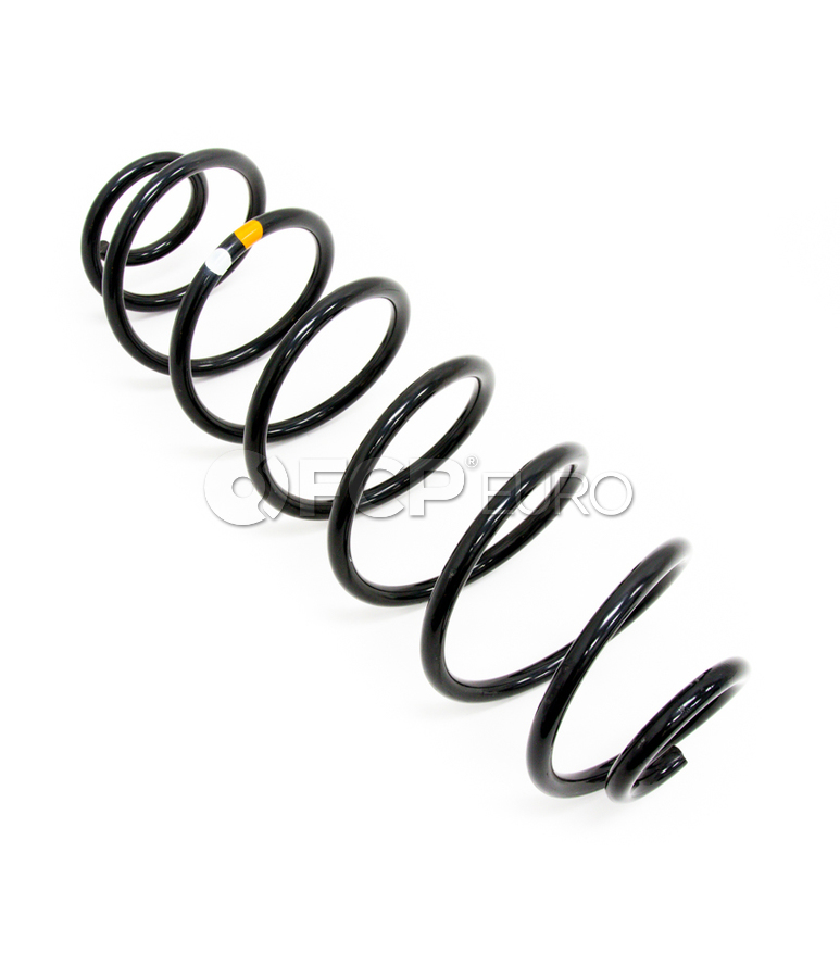 VW Coil Spring Rear (Jetta) - Genuine VW Audi 5C0511115AM