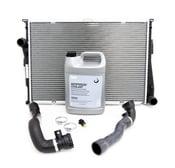 BMW Radiator Replacement Kit - 17102228941KT