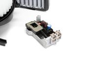 Mercedes Blower Motor Replacement Kit - Nissens 2038202514