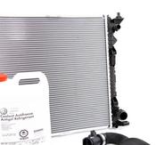 Audi Cooling System Kit - 8K0121251HKT1