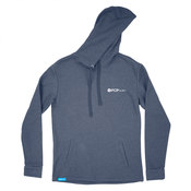 Quality Badge Hoodie (Midnight Navy) Medium - FCP Euro 577240