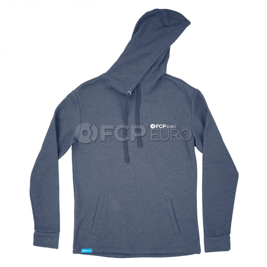 Hoodie (Midnight Navy) Large - FCP Euro 577241
