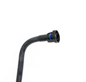 BMW Fuel Tank Breather Line - Genuine BMW 13907636124