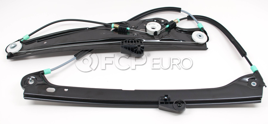 BMW Window Regulator - Genuine BMW 51337202480