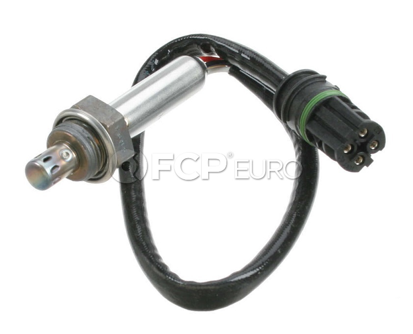BMW Oxygen Sensor - NTK 11781433071