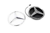 Mercedes Illuminated Star - Genuine Mercedes 1668177500