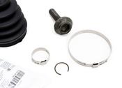 Audi CV Joint Boot - Genuine Audi VW 8T0498203