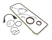 BMW Crankcase Gasket Set - Corteco 11119064460