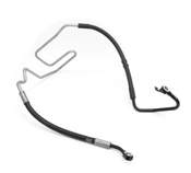 VW Power Steering Pressure Hose - Genuine VW Audi 1J0422893FM