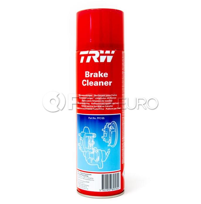 TRW Brake Cleaner (14oz) - TRW PFC105