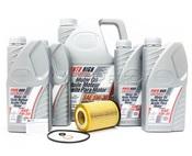 BMW Oil Change Kit (E65) - Pentosin/Hengst 11427511161KT3