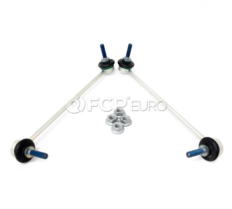 Porsche Stabilizer Bar Link Kit - Lemforder/Genuine Porsche 2964401KT