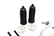 Mercedes Tie Rod Service Kit - Lemforder 164460