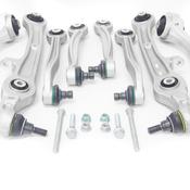 Audi Control Arm Kit  - Lemforder 4F0407151AKT