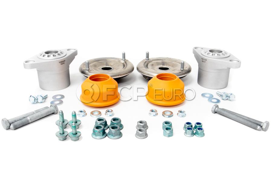 VW Strut & Shock Mounting Kit - Lemforder KIT-B5MOUNTKIT2