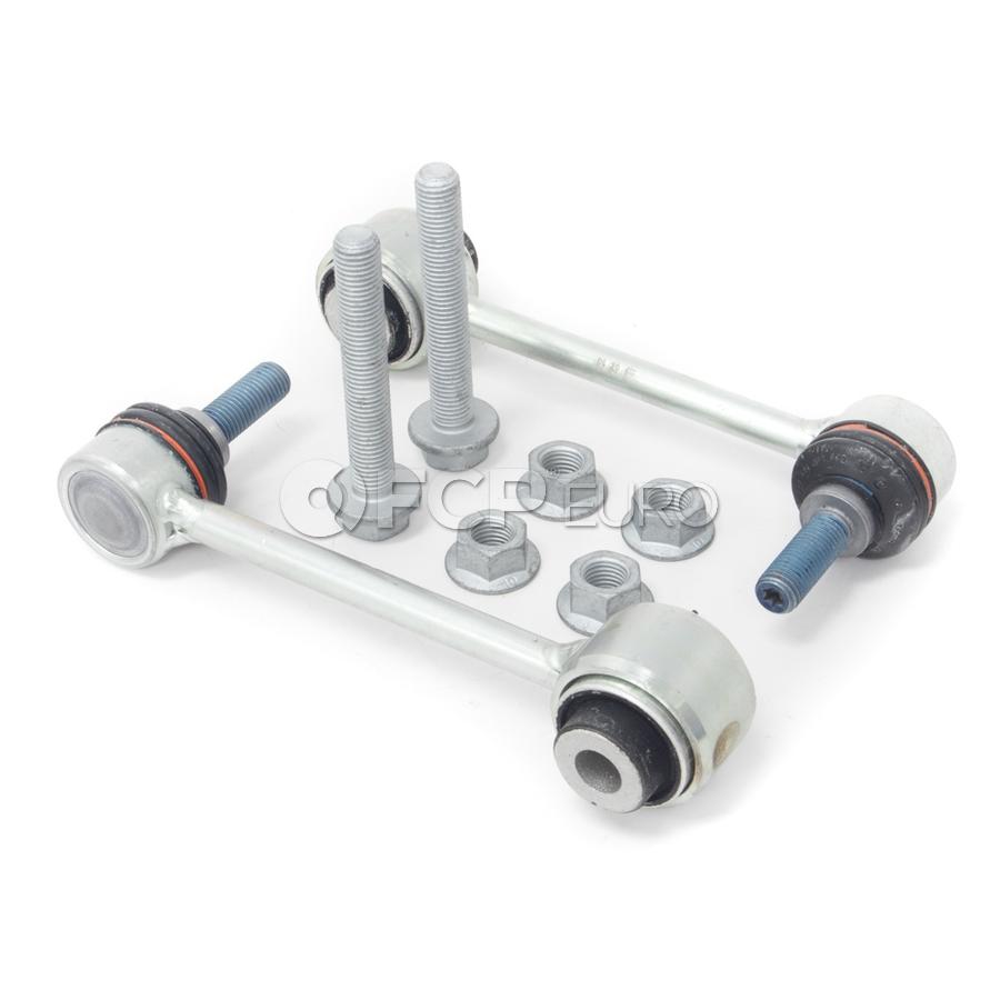 Porsche Stabilizer Bar Link Kit - Lemforder 3568002KT