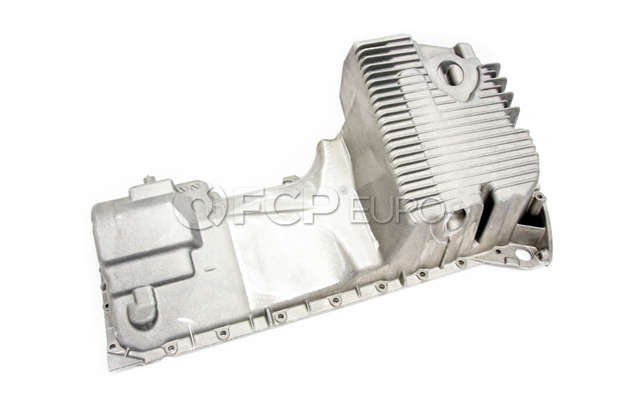 BMW Engine Oil Pan - Genuine BMW 11131748755