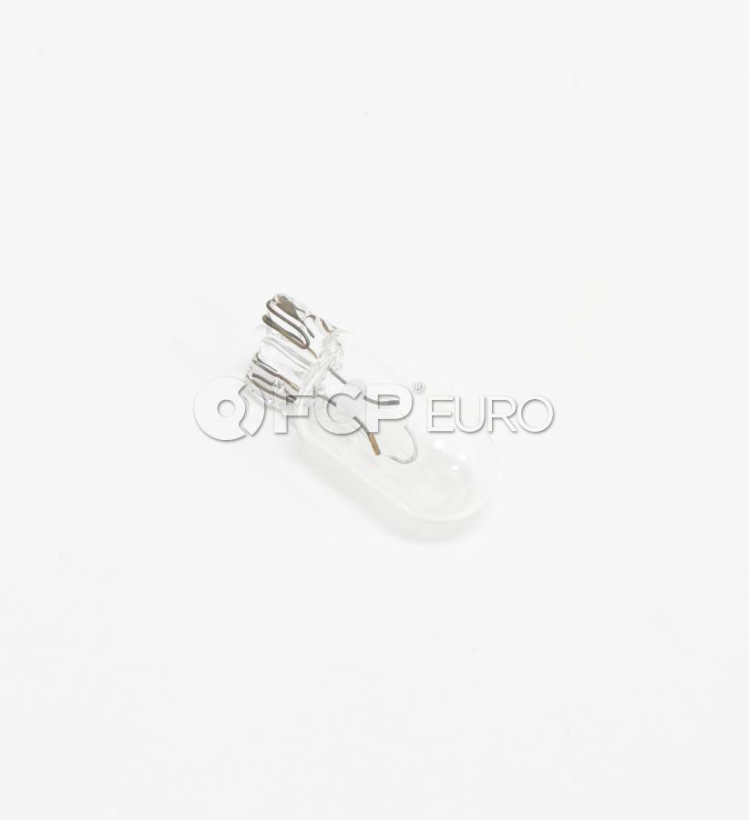 VW Audi Turn Signal Light Bulb Rear - Genuine VW Audi N91070101