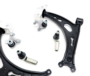 Audi VW Control Arm Kit 6-Piece - Lemforder MK5CA6PIECE2