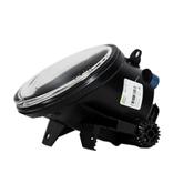 VW Fog Light Assembly - Valeo 1C0941699E