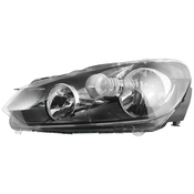 VW Headlight Assembly - Valeo 5K0941005C