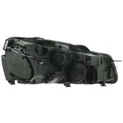 VW Headlight Assembly - Valeo 5K0941005C