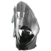 VW Headlight Assembly - Valeo 5K0941006C