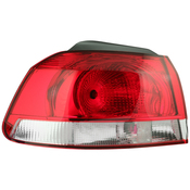 VW Tail Light Assembly - Valeo 5K0945095G
