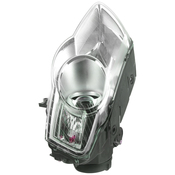 VW Headlight Assembly - Valeo 3C0941005L