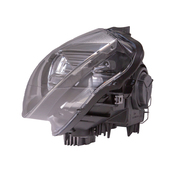 BMW Bi-Xenon Headlight Assembly - Valeo 63117290265