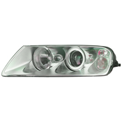 VW Headlight Assembly - Valeo 7L6941017BK