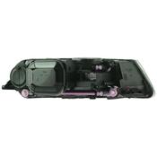 VW Headlight Assembly - Valeo 7L6941017BK
