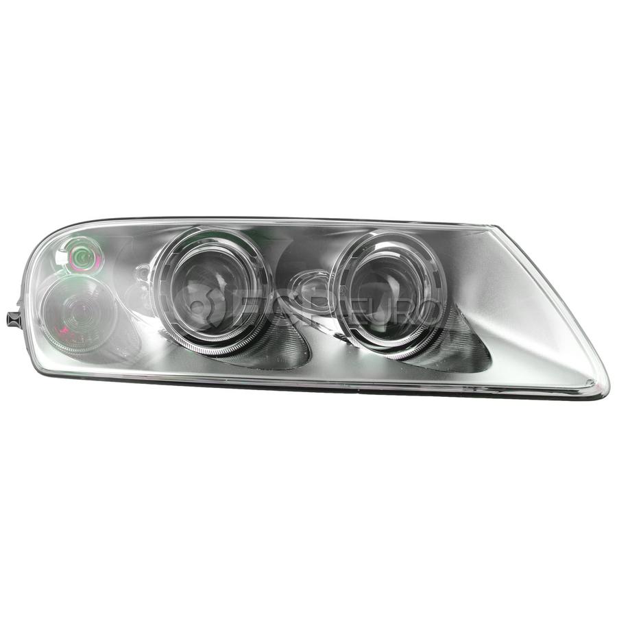 VW Headlight Assembly - Valeo 7L6941018BL