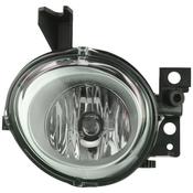 VW Fog Light Assembly - Valeo 7L6941700F