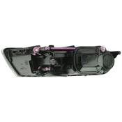 VW Headlight Assembly - Valeo 7L6941017BL