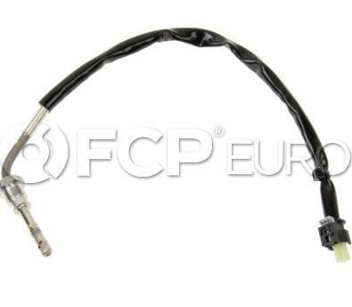 Mercedes Exhaust Temperature Sensor - Walker 0009056404