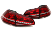 VW Tail Light Kit - Helix HVWG7TLECRQWRSET