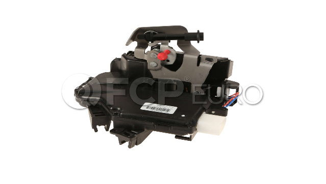 Audi Door Lock Actuator Motor - Genuine Audi VW 4B0839015H