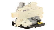 Audi Door Lock Actuator Motor - Genuine Audi VW 4F0839015B