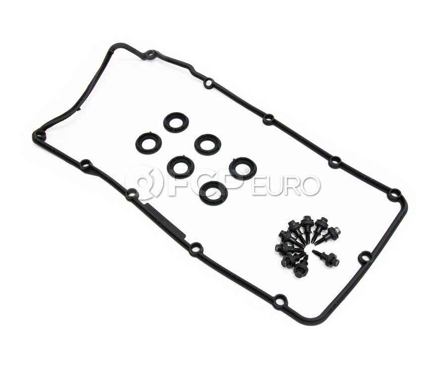 Elring Replacement Rocker Cover Gasket 406040 Replacement Parts ...