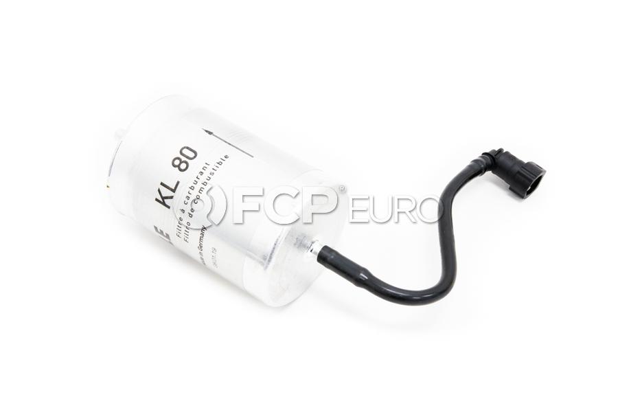 Porsche Fuel Filter - Mahle KL80