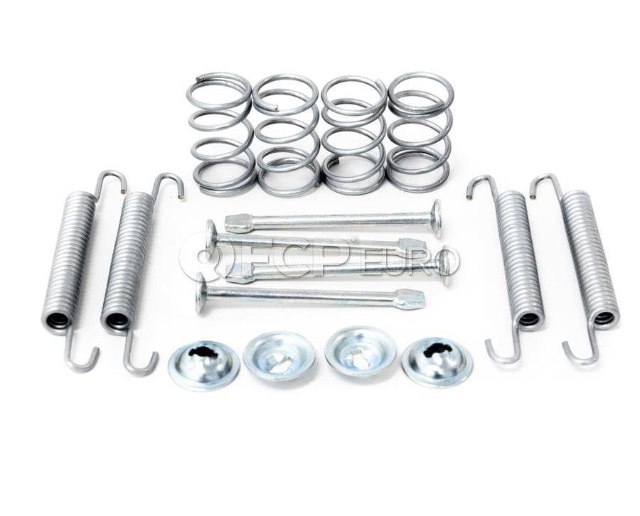 Saab Parking Brake Shoe Spring Kit - TRW 8960711