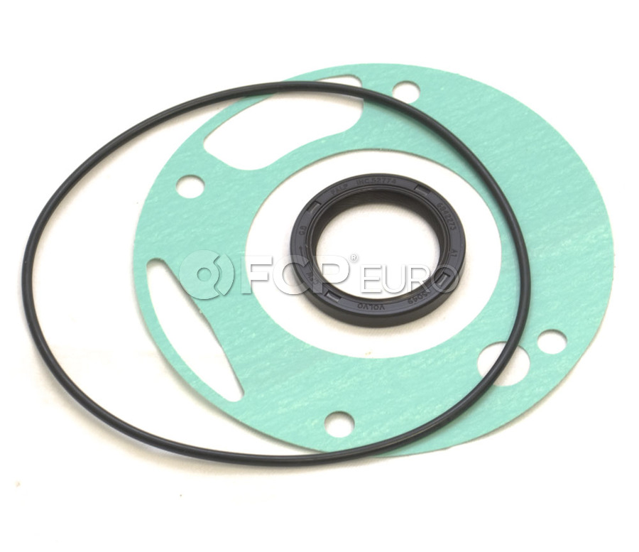 Volvo Oil Pump Gasket Kit - Genuine Volvo 271439