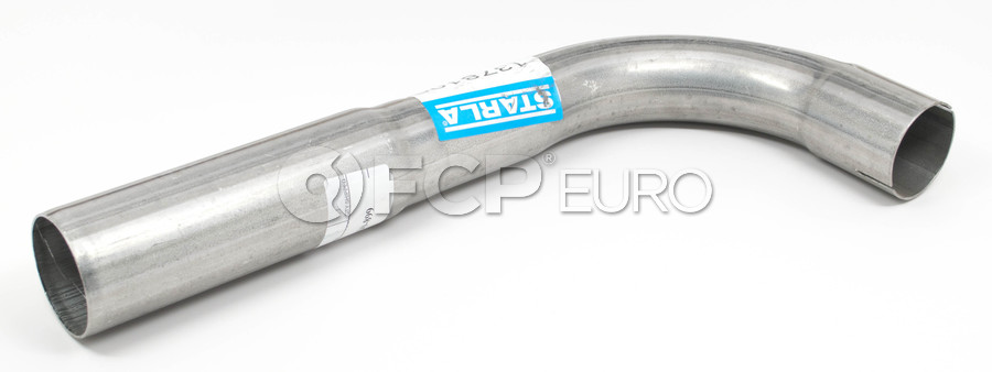 """Volvo Exhaust Tail Pipe - """"L"""" Shaped 1378100"""