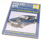 Volvo Haynes Repair Manual - Haynes 3249