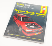 Volvo Haynes Repair Manual - Haynes 5012697AD