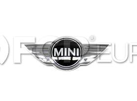 Mini Cooper Hood Emblem - Genuine Mini 51147026184