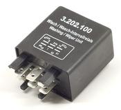 Volvo Intermittent Wiper Relay - KAE 6849780
