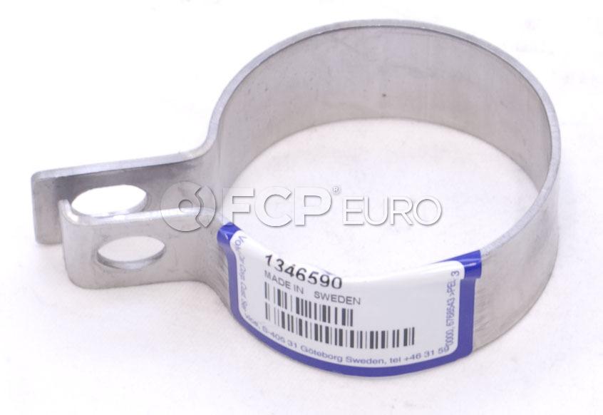 Volvo Header Pipe Clamp (Turbo Models) - Genuine Volvo 1346590