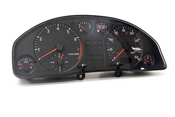 Audi Instrument Cluster (A4 A4 Quattro) - Genuine VW Audi 8D0919910JX